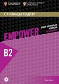 Cambridge English Empower. Workbook + downloadable Audio (B2)