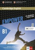 Cambridge English Empower. Student's Book (B1)