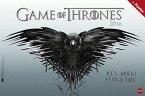 Game of Thrones Broschur XL 2016
