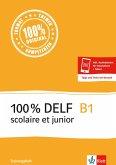 100 % DELF B1 scolaire et junior