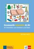 Grammatik interaktiv A1-B1, 1 CD-ROM