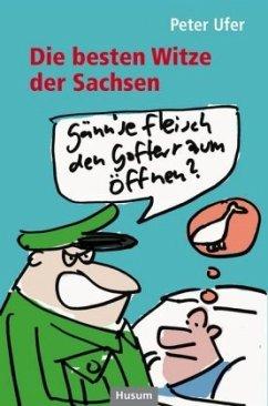 Die besten Witze der Sachsen