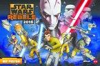 Star Wars Rebels Broschur XL 2016
