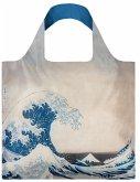 LOQI Bag Hokusai / The Great Wave