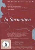 Die Ukraine, Weißrussland, Litauen, Moldau - In Sarmatien - Volker Koepp, 1 DVD