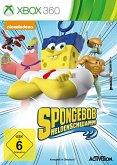 SpongeBob HeldenSchwamm (Xbox 360)