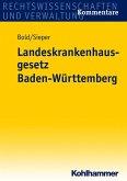 Landeskrankenhausgesetz Baden-Württemberg (eBook, ePUB)