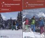 Hochschwarzwald Hochtouren, Winterkarte