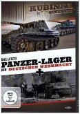 Das letzte Panzerlager der deutschen Wehrmacht, DVD