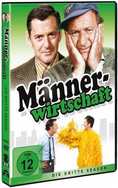Männerwirtschaft - Season 3 - Jack Klugman,Tony Randall