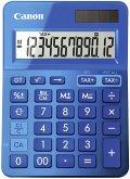 Canon LS-123K Metallic Taschenrechner Blue