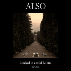 Locked In A Cold Room 1990-2001 - Also