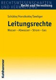 Leitungsrechte (eBook, ePUB)