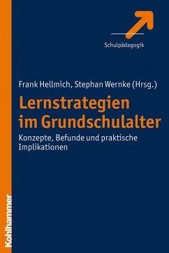 Lernstrategien im Grundschulalter (eBook, ePUB)