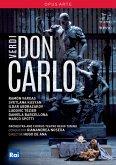 Verdi, Giuseppe - Don Carlo (2 Discs)