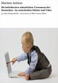 Die beliebtesten männlichen Vornamen der Deutschen - So entscheiden Mütter und Väter (eBook, ePUB)