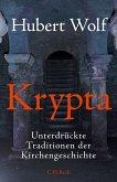 Krypta (eBook, ePUB)