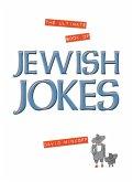 The Ultimate Book of Jewish Jokes (eBook, ePUB)