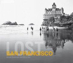 Lost San Francisco (eBook, ePUB) - Evanosky, Dennis