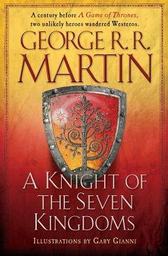 A Knight of the Seven Kingdoms - Martin, George R. R.