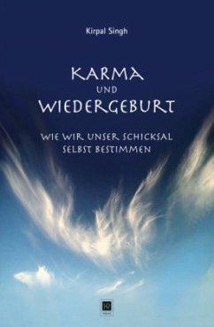 Karma und Wiedergeburt