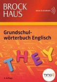 Brockhaus Grundschulwörterbuch Englisch