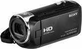 Sony HDR-CX405B, Camcorder