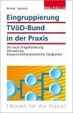 Eingruppierung TVöD-Bund in der Praxis (eBook, PDF)