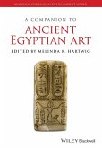A Companion to Ancient Egyptian Art (eBook, ePUB)