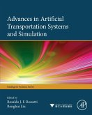 Advances in Artificial Transportation Systems and Simulation (eBook, ePUB)