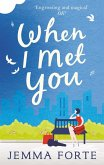 When I Met You (eBook, ePUB)