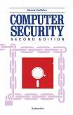 Computer Security (eBook, PDF)