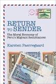 Return to Sender (eBook, ePUB)