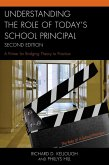 Understanding the Role of Today's School Principal (eBook, ePUB)