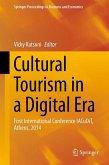 Cultural Tourism in a Digital Era