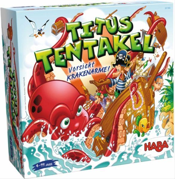 Titus Tentakel (Spiel)