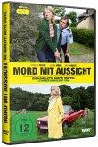 Mord mit Aussicht - Die komplette 3. Staffel (4 Discs)