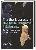 Die neue religiöse Intoleranz
