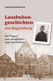 Lausbubengeschichten aus Regensburg (eBook, ePUB)