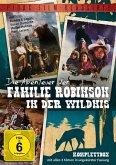 Die Abenteuer der Familie Robinson in der Wildnis (3 Discs)