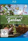 Geheimnisvoller Garten: Frühlingserwachen - Erntezeit