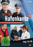 Notruf Hafenkante 10 (Folge 118-130)