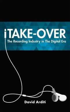 iTake-Over (eBook, ePUB) - Arditi, David