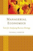 Managerial Economics (eBook, ePUB)