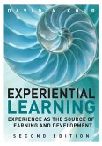 Experiential Learning (eBook, PDF)