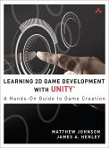 Learning 2D Game Development with Unity (eBook, PDF)