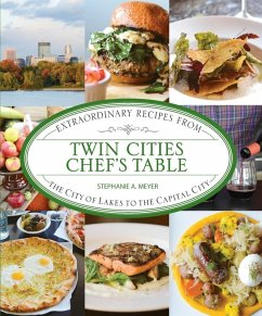 Twin Cities Chefs Table