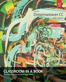 Adobe Dreamweaver CC Classroom in a Book (2014 release) (eBook, PDF)