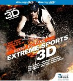 Best of 3D - High Octane Vol. 1-3: Extreme Biking 3D (Blu-ray 3D)