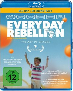 Everyday Rebellion - Bichlbaum,Andy/Bonanno,Mike/Popovic,Srdja/+